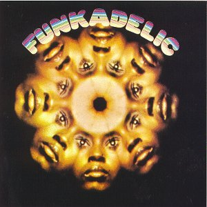 Funkadelic, premier album
