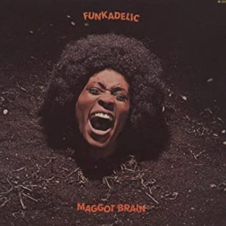 Funkadelic maggot brain vinyle