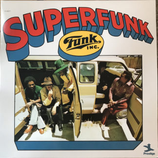 Funk Inc Superfunk