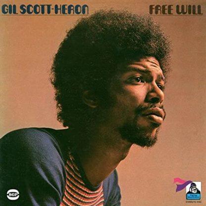 gil scott heron free will