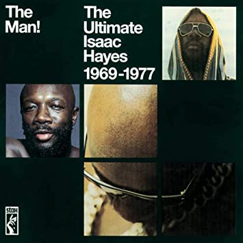 Issac Hayes The ultimate