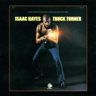 Issac Hayes Trucker Turner OST