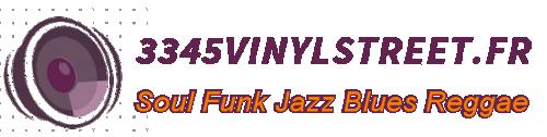 Logo 3345vinylstreet.fr