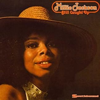 millie jackson still caught up