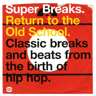 Super Breaks, return to the oldschool