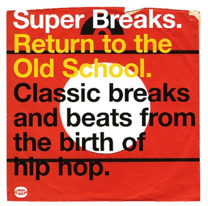 Super Breaks, return to the oldschool