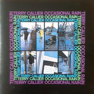 Terry Callier Occasional rain