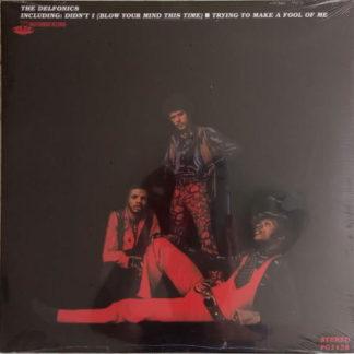 Vinyle the Delfonics