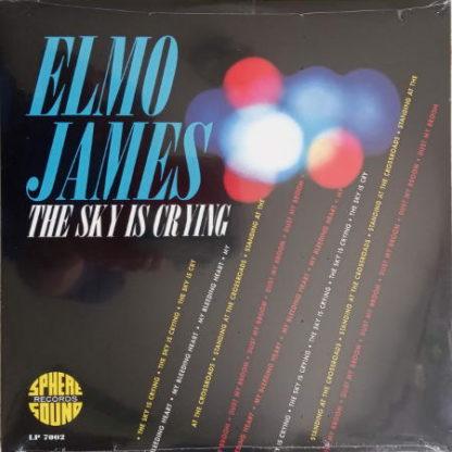 Vinyle de Elmore James
